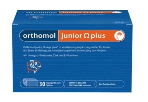 ortomol junior
